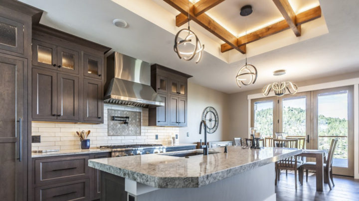 Abraham Parade of Homes Bar