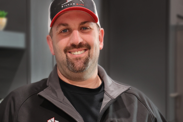 Chad Production Manager Custom Commercial Cabinetry Division